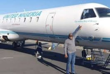 New Airlines Debuts on Nigeria's Domestic Aviation Market