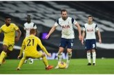 Fulham force Tottenham to 1-1 draw
