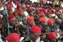2023: IPOB Rejects Igbos with Presidential Ambition as Caliphate-bred Traitors