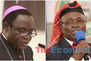Nigerians Lambast MURIC Over Call for Kukah's Resignation
