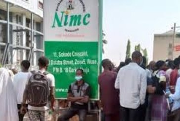 FG Closes NIMC Headquarters with Immediate Effect