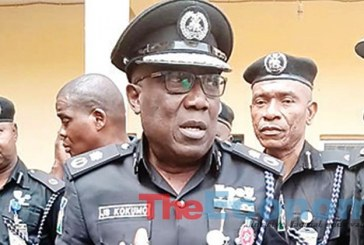 Robbery suspects admitted burning police stations during #EndSARS protest'