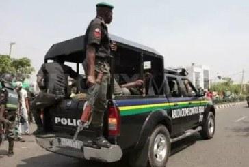 Police arrest 12 suspects over Lagos mayhem