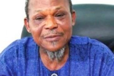 Breaking News: Rear Admiral Ndubisi Kanu is dead