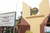UNILAG Reopens on January 25, 2021