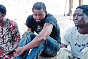I was invited to buy car in Osun, says ex-banker arrested for robbery