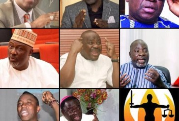 Poll: Top Opposition Voices in Nigeria Since 2015 — Fani-Kayode, Reno Omokri, Dino, Wike, 6 Other