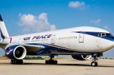 UAE Suspends Air Peace Flights from Nigeria