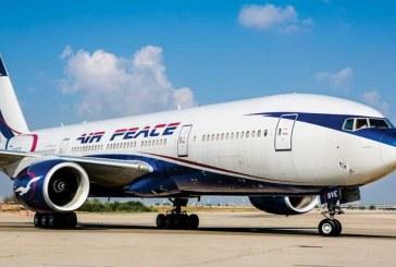 UAE Suspends Air Peace Flights from Nigeria