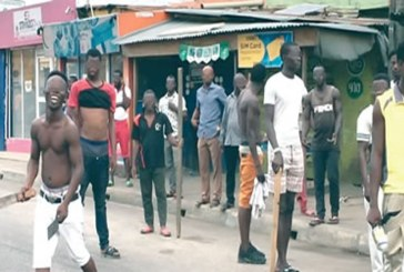 Residents of Lagos community send SOS to Police over persistent hoodlums attack