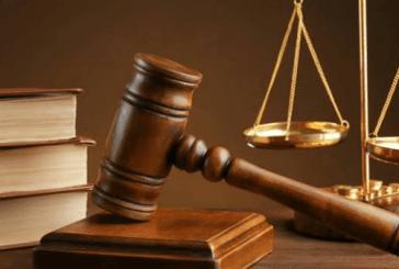 Man sentenced to death, 10-year imprisonment for murder in Ekiti