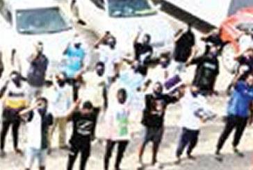 41 suspected Internet fraudsters arrested in Osun, Ogun, Plateau