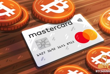 Mastercard Plans to Support Cryptocurrency Transactions on its Network