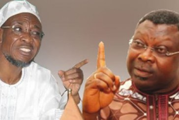 Aregbesola was Privy to a Solidarity Arrangement with Omisore in 2018