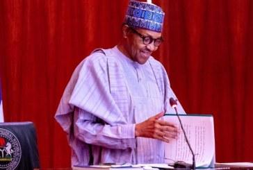 Tinubu Colloquium: We're Better, Stronger Together — Buhari Tells Nigerians