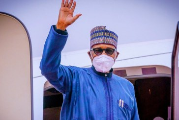 Buhari Flies Abroad for Medical Treatment While Nigeria's Health Facilities are Moribund — PDP