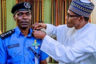 Adamu Can Remain IGP till 2023 or 2024 — Buhari, Malami Assert