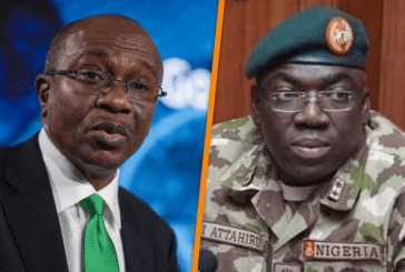 Reps Invite Army Chief, CBN Governor for Questioning over Purchase of Arms for Security Agencies