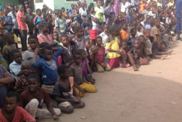 Benue Govt Moves 20,000 IDPs to New Location