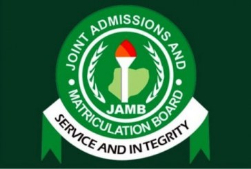 JAMB set to commence sale of 2021 UTME registration forms