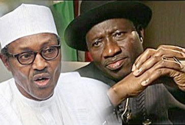 Jonathan was Pressured to Resign over Insecurity Which is Worse Today under Buhari