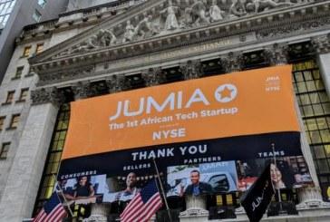 Jumia Offers Stocks to Raise Cash