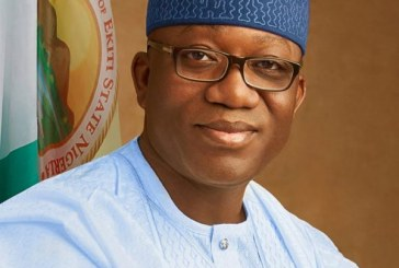 Proceeds from Banditry and Kidnapping Used to Fund Boko Haram War — Fayemi