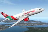 Kenya Airways Records Worst Loss in History