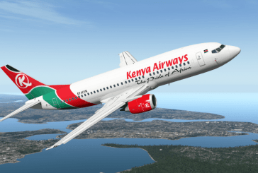 Kenya Airways Records Worst Loss in History