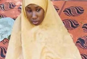 Leah Sharibu May Have Given Birth to Second Baby in Boko Haram Captivity