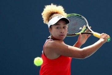 Osaka's sister, Mari quits tennis