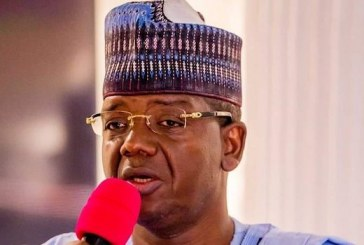 Gov Gives Zamfara Bandits Two Months only to Surrender Arms