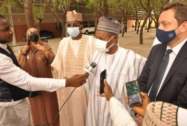 Insecurity: N/West Governors Seek EU Support