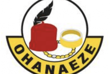 2023: Ohanaeze rejects PDP's no-zoning formula, insists on Igbo President