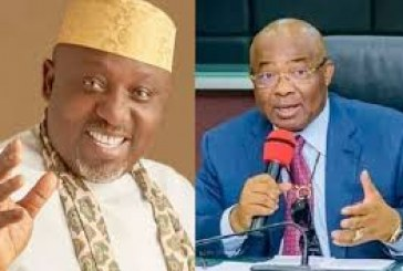Ex-lawmakers Tackle Okorocha, Support Uzodinma's Move to Recover Govt Assets