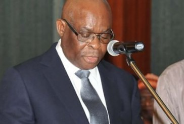 Why Buhari Removed Me as CJN — Walter Onnoghen Speaks