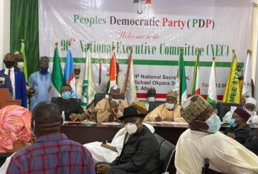 2023 Presidential Contest Should be Thrown Open, Not Zoned or Regionalized — PDP Panel