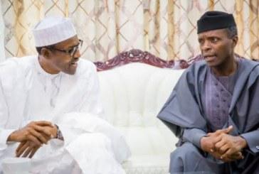 President Buhari Didn't Need to Handover Power to Osinbajo