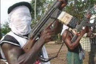 Kidnapped RCCG Members: Bandits Demand N50million