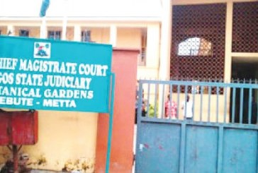 Lagos okays ex-aviation fuelling firm MD, others' trial over alleged N1bn fraud