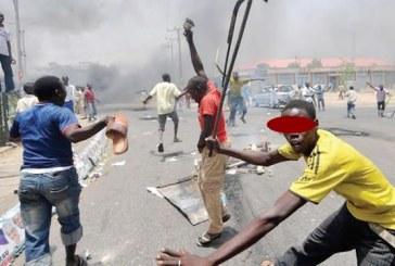 Four killed, one injured in Anambra fresh cult war