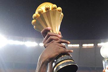 AFCON 2022:CAF fixes date for tourney in Cameroon
