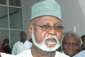 Insecurity: Over 6m Weapons Circulating amongst Civilians — Abdulsalami Raises Alarm