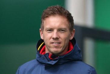 Nagelsmann to replace Flickas Bayern Munich coach