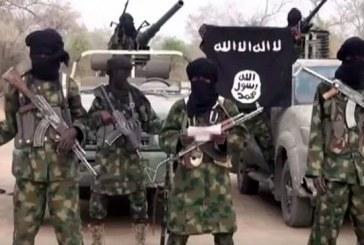 FG Arrests Scores of Boko Haram Financiers, Freezes their Accounts