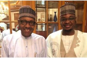 Buhari's Administration Stands Behind Pantami — Presidency
