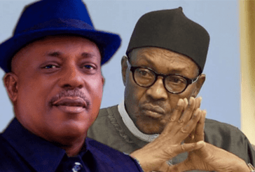 """""""Declare State of Emergency on Security Now"""" — PDP tells Buhari"""
