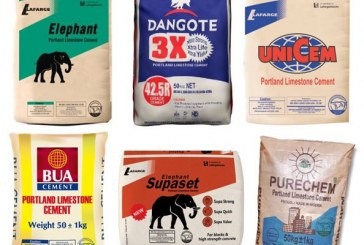 Senate moves to reduce cement prices