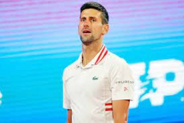 Djokovic pulls out of Madrid Open