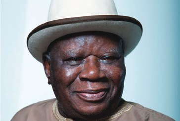 2023: Buhari's successor should come from South East ― Edwin Clark